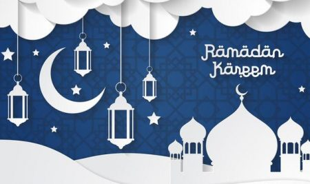 Welcoming The Holy Month; Ramadhan 1442 H.